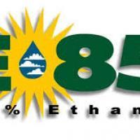 Ethanol boi carburant