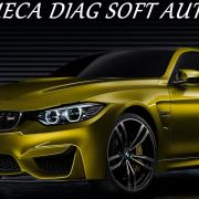 Meca diag soft auto cover